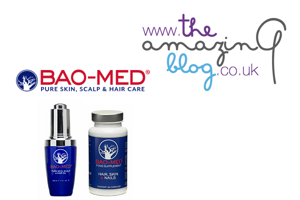 Bao-Med products feature on daily Amazing PR